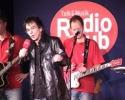 Auftritt bei Radio RBB 88acht Berlin_2