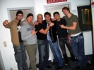 Geburtstagsparty in der Ali Khan Radio Show_3