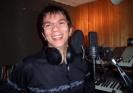 Im Studio mit Chris Gabler_3
