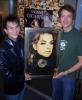 Mic erhält Goldene CD