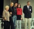 Auftritt im Frankfurter Volktheater und Buchmesse_10